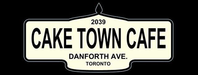 CakeTownCafe