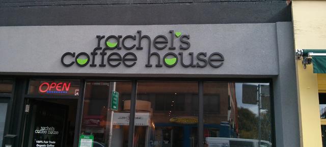Rachel's Coffee House