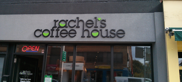 Rachel's Coffee House