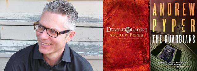 Andrew Pyper
