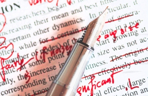 Tips for finding work editing self-published authors