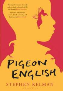 Book review: Pigeon English, by Stephen Kelman