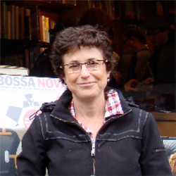 Editor for Life: Barbara Berson, freelance editor and consultant