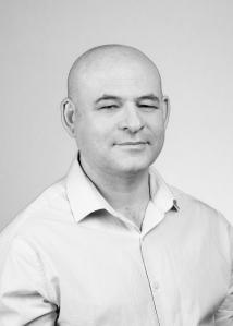 Editor for Life: Pietro Cammalleri, freelance editor