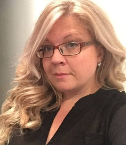 Editor for Life: Erin Holmes, managing editor at Firefly Books