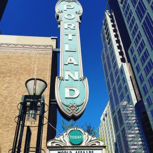 Aces in spades: Report on the ACES 2016 Portland conference