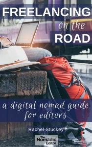 Digital Nomad Guide for Editors