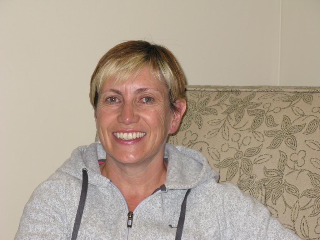 Sandra O'Brien