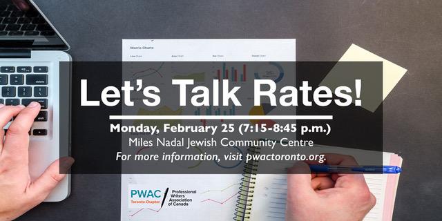 PWAC Feb 25 seminar Let's Talk Rates