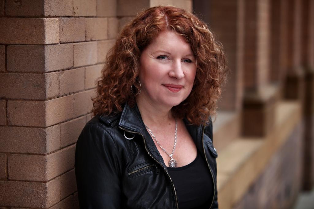 Photo of Carolyn Camilleri