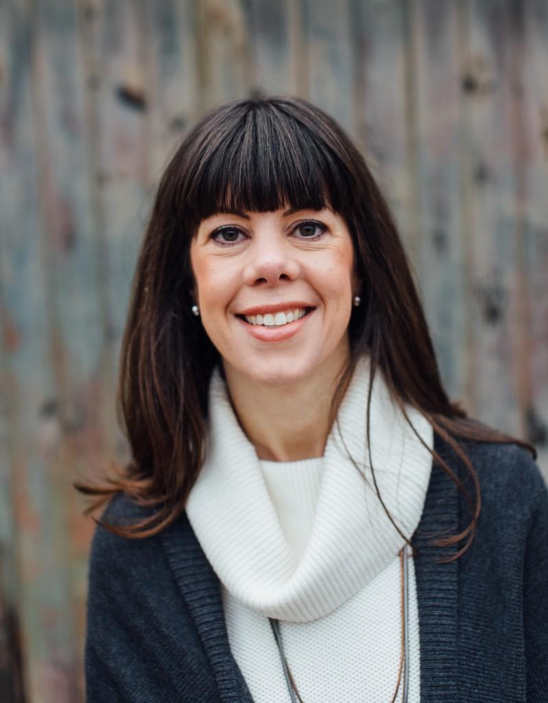 Portrait photo of Jess Shulman