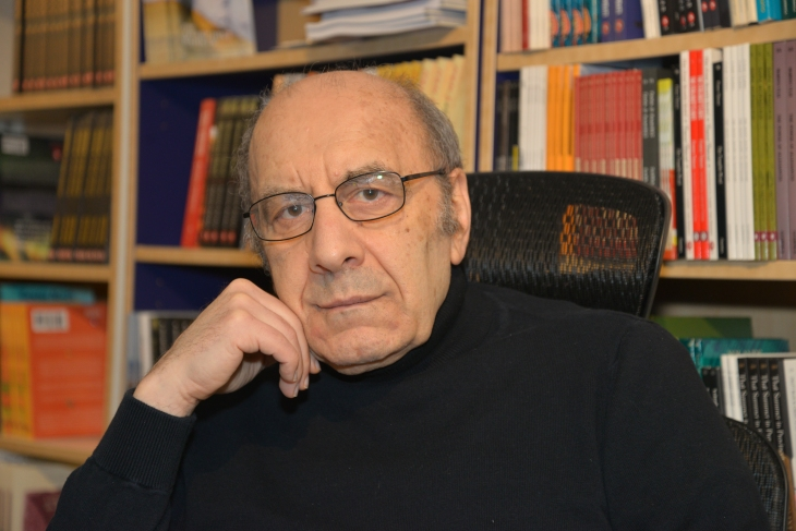 Michael Mirolla