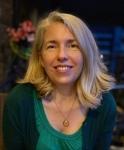Photo of Catherine Dorton
