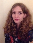 Photo of Lauren Klein