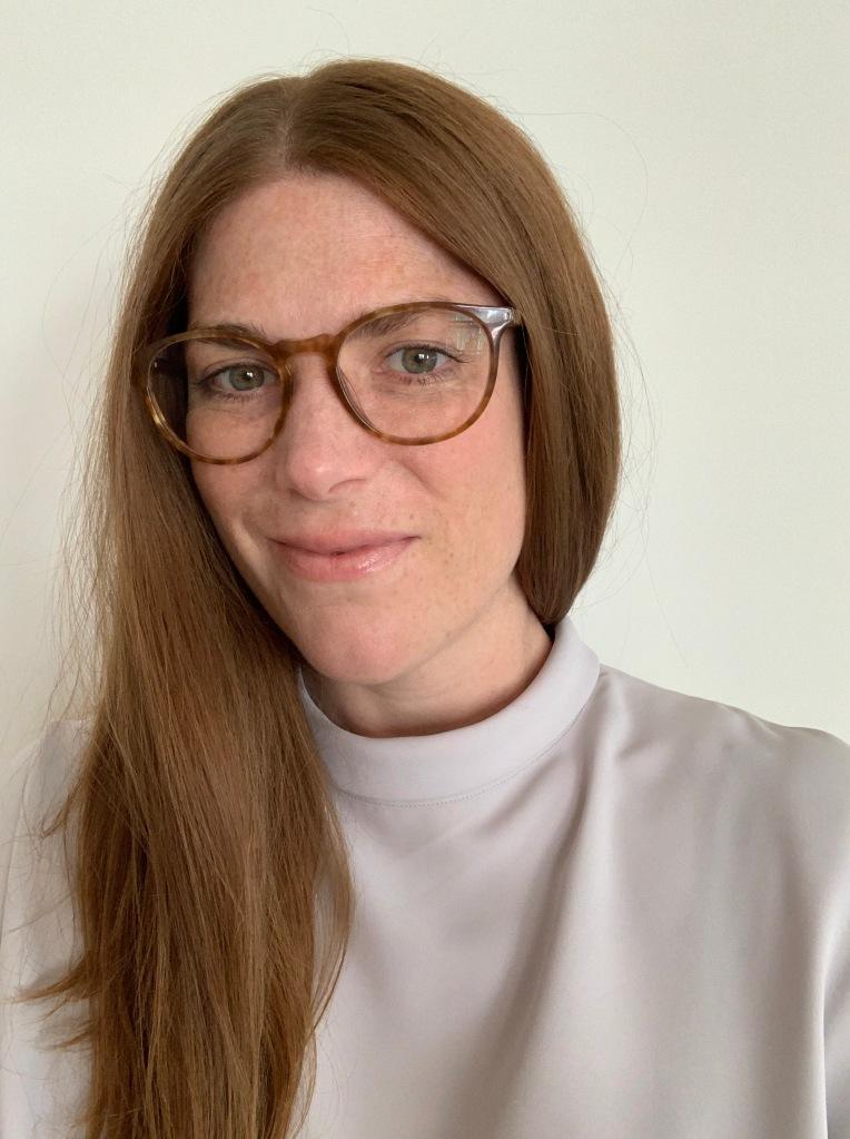 Photo of Mindy Fichter