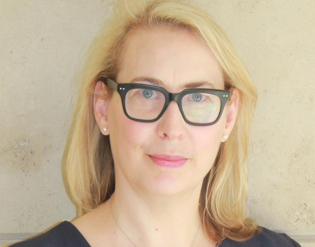 Photo of Laurie Grassi, Senior Editor, Simon & Schuster Canada